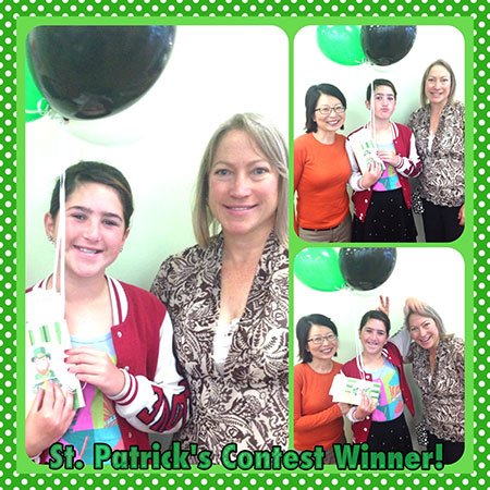 awesome orthodontics patient