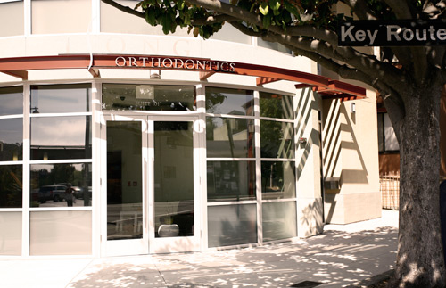 Berkeley Outisde Office