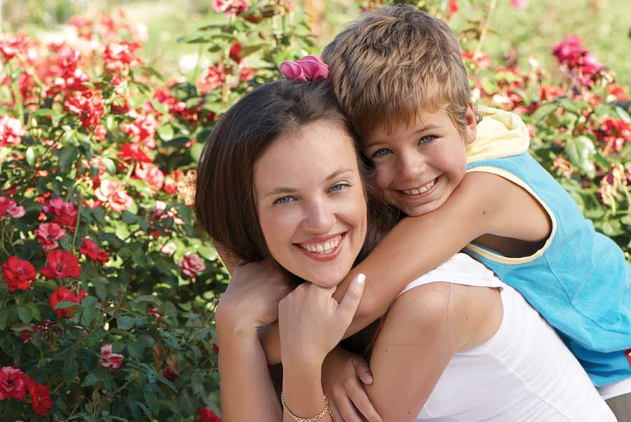 helping your child get used to braces