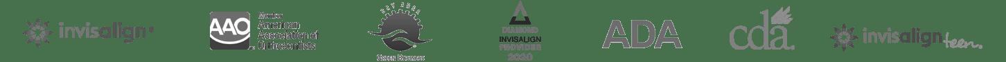 ISong Orthodontics Logos