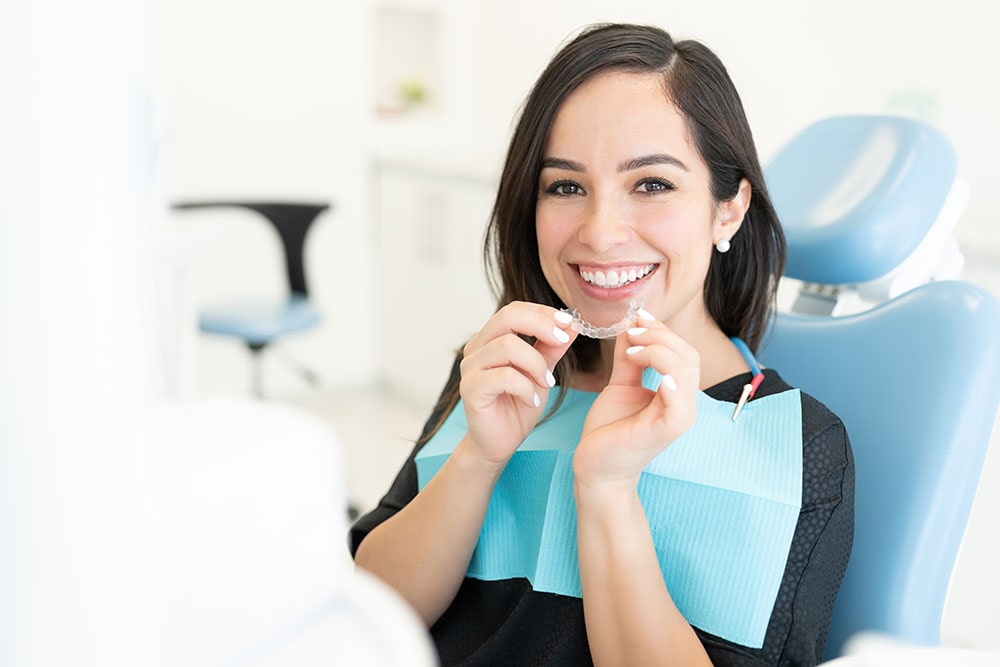 Is Invisalign Pain Normal?