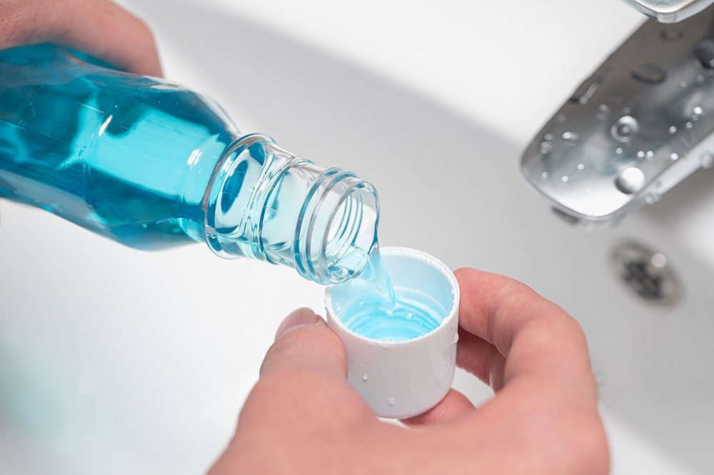 What You Need to Know About Using Mouthwash With Braces
